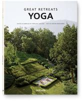 Taschen Great Retreats Yoga Hardcover Book