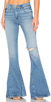 GM STUDIO The Skinny Bell Bottoms. - size 30 (also in )