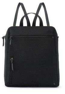 The Sak Elliott Lucca Olvera Printed Backpack