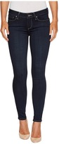 Paige Verdugo Ankle in Becklyn Women's Jeans