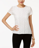 Tommy Hilfiger Lace T-Shirt