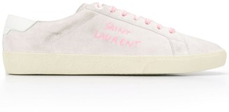 Saint Laurent SL/06 low-top sneakers