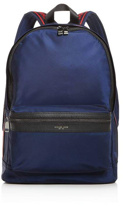 f830416cc826 Michael Kors Kent Backpack - ShopStyle