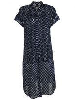Zucca Dotted Dress