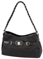 JCPenney Rosetti® Make Way Tundra Belt Small Hobo Bag