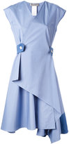 Sportmax 'Recente' dress - women - Cotton - 40
