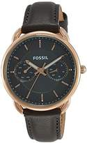 Fossil Women's ES3913 Stainless Steel Watch