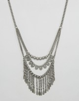 Pieces Statement Chain Necklace