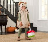 Pottery Barn Kids Hedgehog Costume