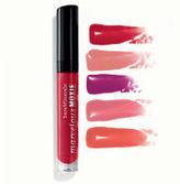 bareMinerals Marvelous Moxie Lipgloss - Various Shades (4.5ml) - Dare Devil