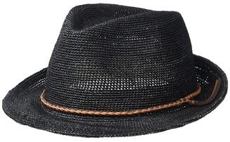 Goorin Bros. Brothers Morning Glory (Black) Caps