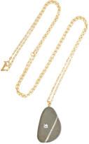 Cvc Stones Alenka 18-karat Gold