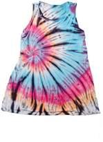 Erge Tie Dye Dress