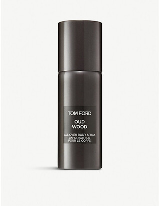 Tom Ford Exotic Oud Wood All-Over Body Spray 150ml