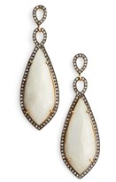 Chan Luu Semiprecious Stone Drop Earrings