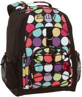 PBteen Gear-Up Black Dot-to-Dot Backpack
