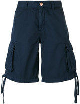 Sun 68 cargo shorts - men - Cotton - 31