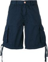 Sun 68 cargo shorts - men - Cotton - 36