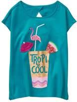 Gymboree Tropi-Cool Tee