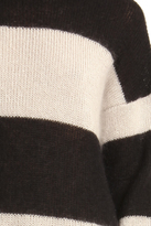 A.L.C. Rugby Stripe Sweater