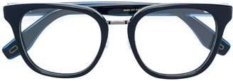 Marc Jacobs Eyewear round glasses