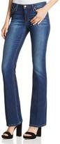 Joe's Jeans The Honey Curvy Fit Flawless Bootcut Jeans in Lyla
