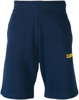 Carhartt College sweatshorts - men - Cotton - S
