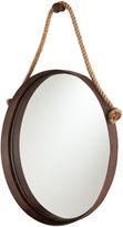 Asstd National Brand Harper Porthole Wall Mirror