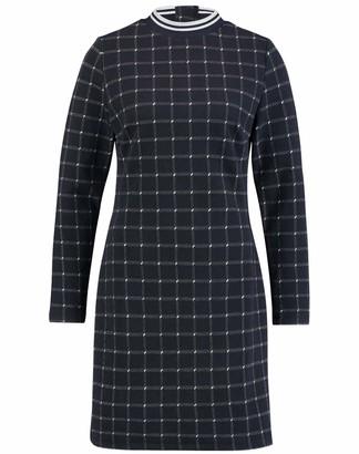 Taifun Women's 481057-16811 Dress