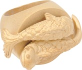 Valentino Garavani Pisces ring