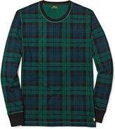 Ralph Lauren Long-sleeved Crewneck Shirt
