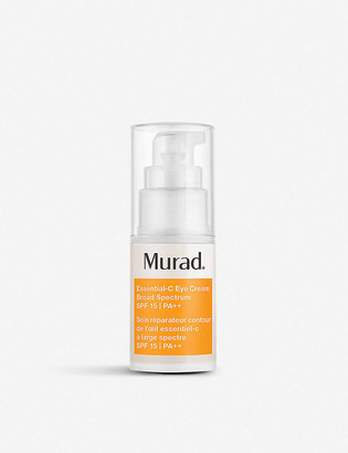 Murad Essential-C Eye Cream 15ml