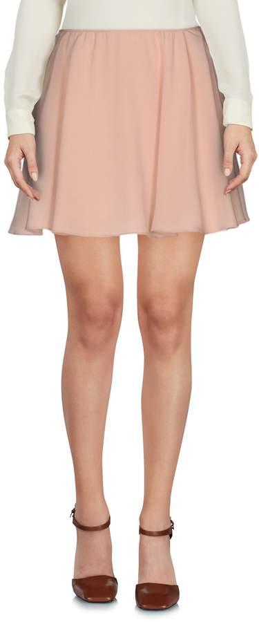 Blumarine Mini skirts