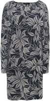 Ilse Jacobsen Floral Print Tunic