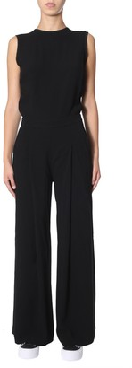 McQ Open Back Jumpsuit
