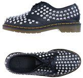 Dr. Martens Lace-up shoe