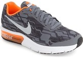 Nike 'Air Max Sequent' Running Shoe (Big Kid)