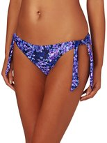 Swell Nelson Bay Tie Side Bikini Bottom