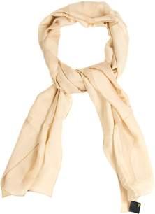 Fendi Silk Scarf.
