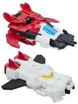 Transformers Skyhammer - Robots in Disguise Combiner Force Crash Combiner