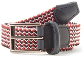 Anderson's Woven Fabric Belt