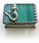 Searenity Mermaid Jewelry Box
