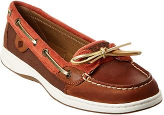 Sperry Angelfish Varsity Boat Shoe