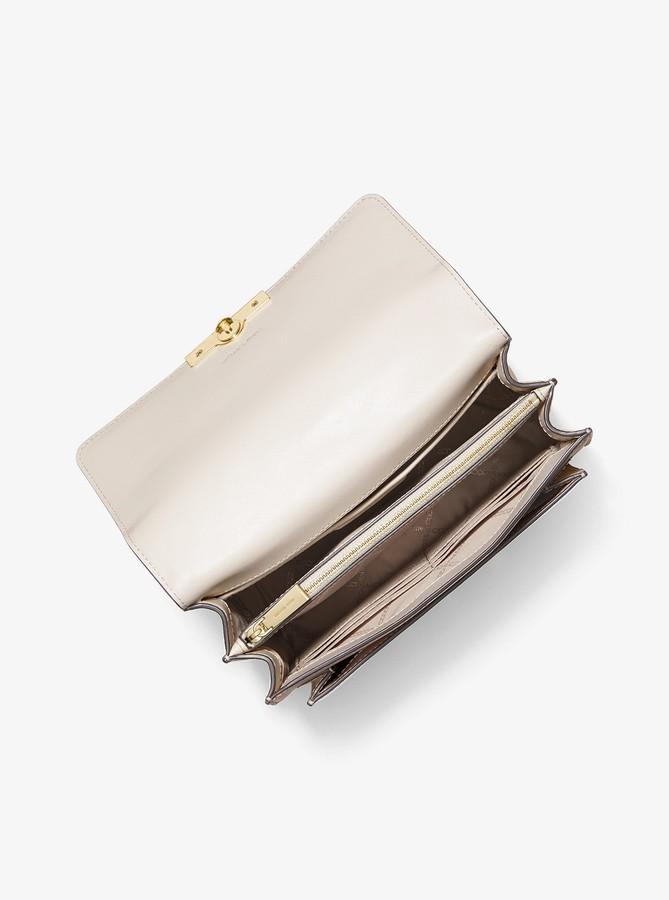32e917742c2e Jade Leather Bag - ShopStyle