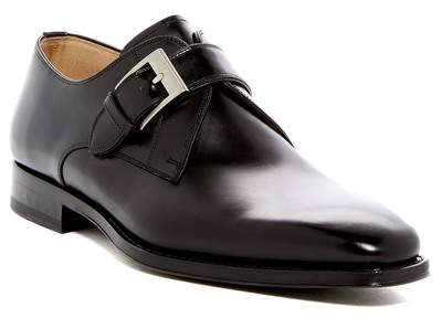 Magnanni Tudanca Buckle Loafer