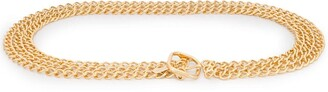 Philosophy di Lorenzo Serafini Chunky Chain Belt