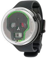 Green & Black Hyt Soonow Green Black 49mm