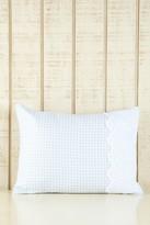 laura ashley sophia 12 x 16 breakfast pillow blue