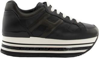 Hogan Maxi H222 Black