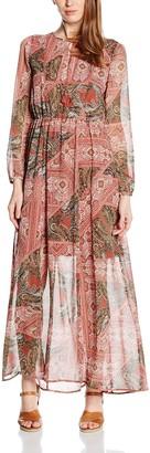 S'Oliver Women's Mit Alloverprint Dress